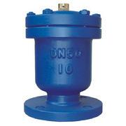 厂家供应环保QB1  QB2  P2单 双口排气阀门