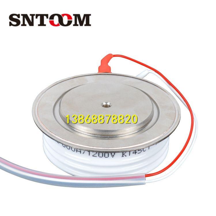 厂有直销 快速可控硅(晶闸管)KK800A  KK-800A可控硅 晶闸管