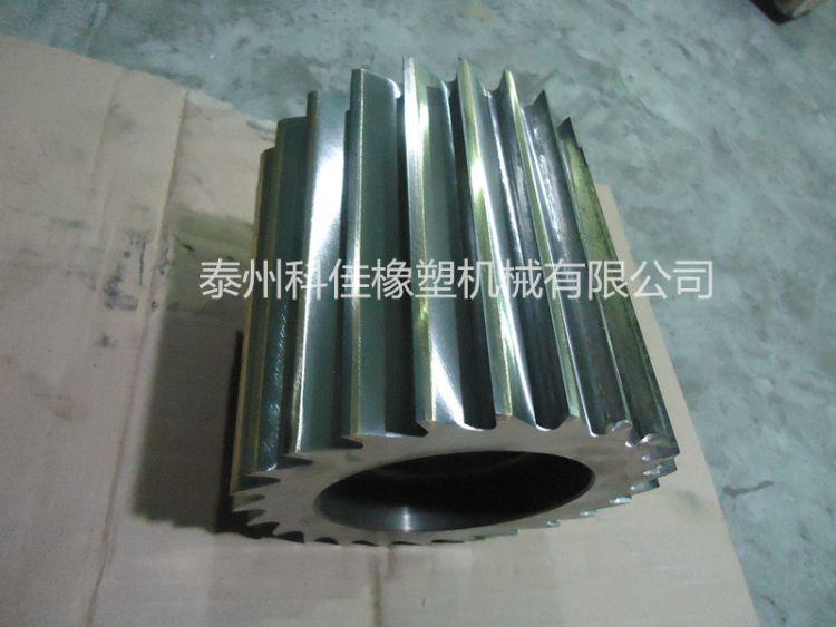 生产厂家大量供应悬臂切粒机钨钢滚刀-定刀