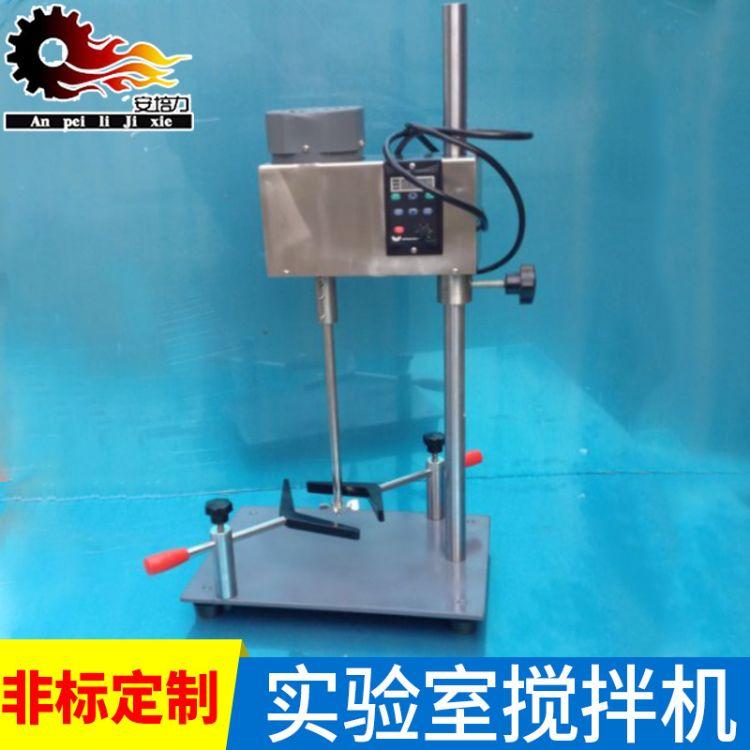 安培力 剪切机搅拌机0.4全新1030机械及行业混合设备分散机