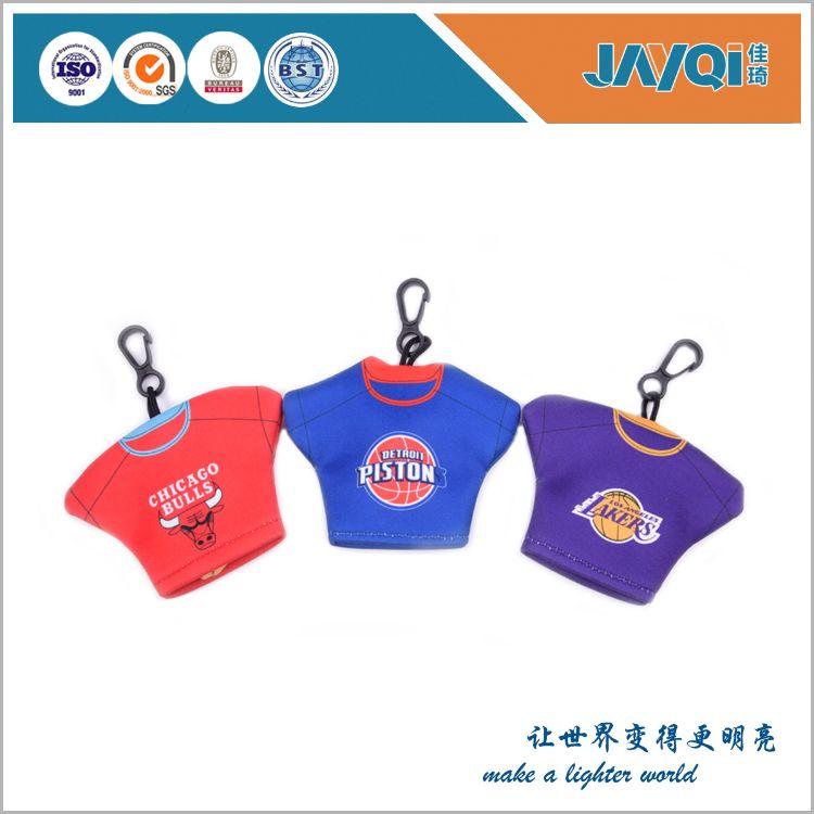 超细纤维小吊带套装,彩色镜布挂钩小吊袋可定制