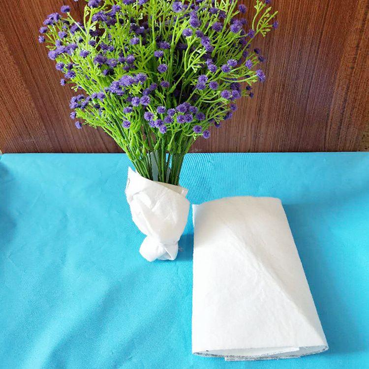 供应强力吸水棉片吸水棉加工海鲜冰袋棉 鲜花保水棉 保湿棉可订制