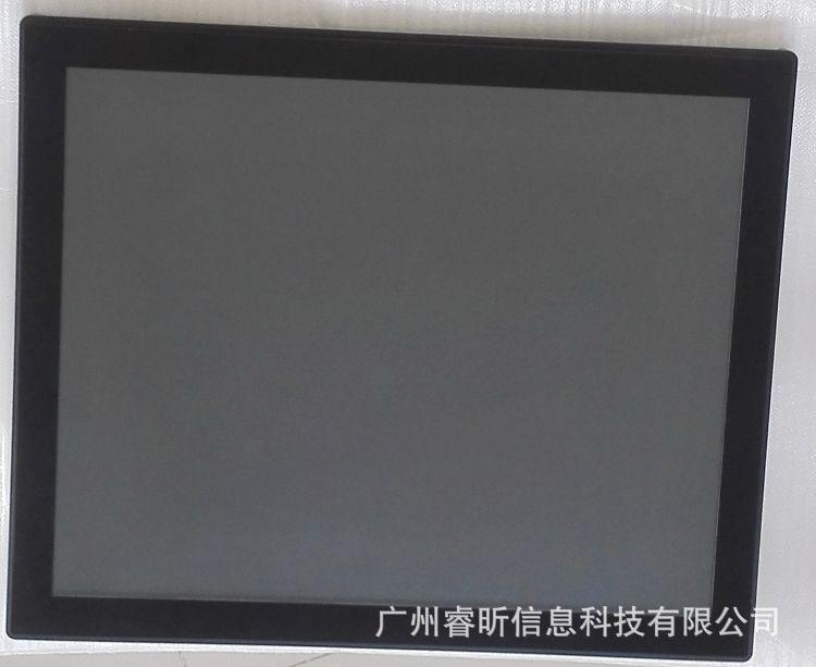 15寸-17寸-19寸-22寸开放式触摸显示器-OpenFrame声波屏触显