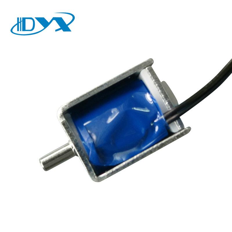 广州微型排气阀 微型电磁阀 微型泄气阀 DC6.0V厂家直销.