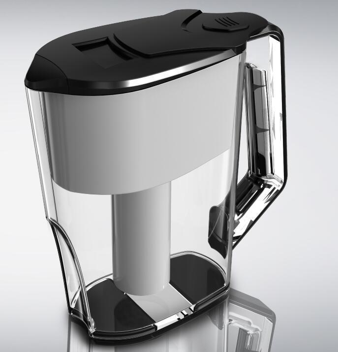 能量水壶 能量壶-过滤壶-滤壶 冷水壶 可提供oem-odm外贸原单 仪健