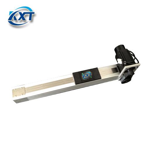 喷涂涂装KXT模组高速滑台皮带滑台电动缸定位可调