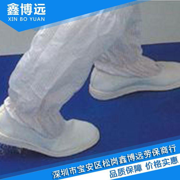 直销脚踩粘尘垫 防静电18*36蓝色地板胶 一次性可撕脚踏粘尘地垫