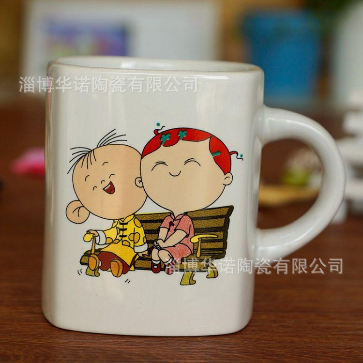 广告杯礼品环保厂家专业宣传漱口杯定做创意单层定制环保logo促销