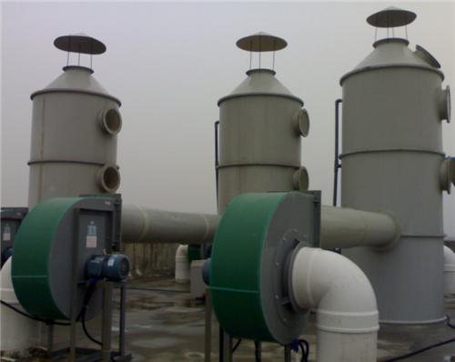 [厂家真销]BJS系列酸气净化  尾气处理设备   锅炉除尘设备