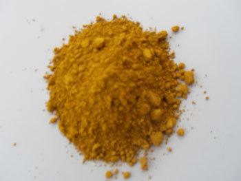 荣仁 颜料 2081 氧化铁黄颜料