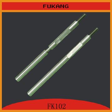 非标430/304引出棒加热管引出棒可定制