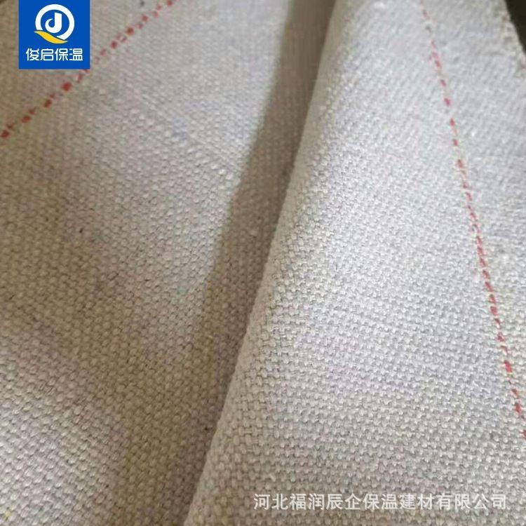 厂家大量生产白帆布 遮阳防晒透气耐磨白色帆布 农用粮仓专用布