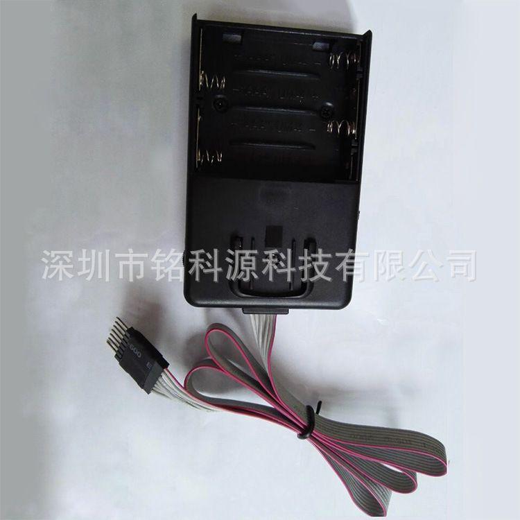 衣服声控驱动器  EL T-shirt Inverter 声控驱动器 控制器