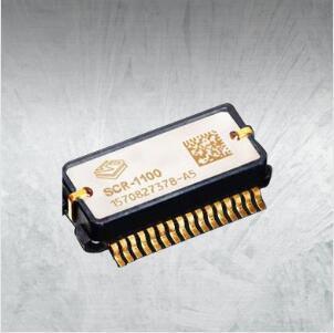 Murata单轴数字陀螺仪SCR1100-D04