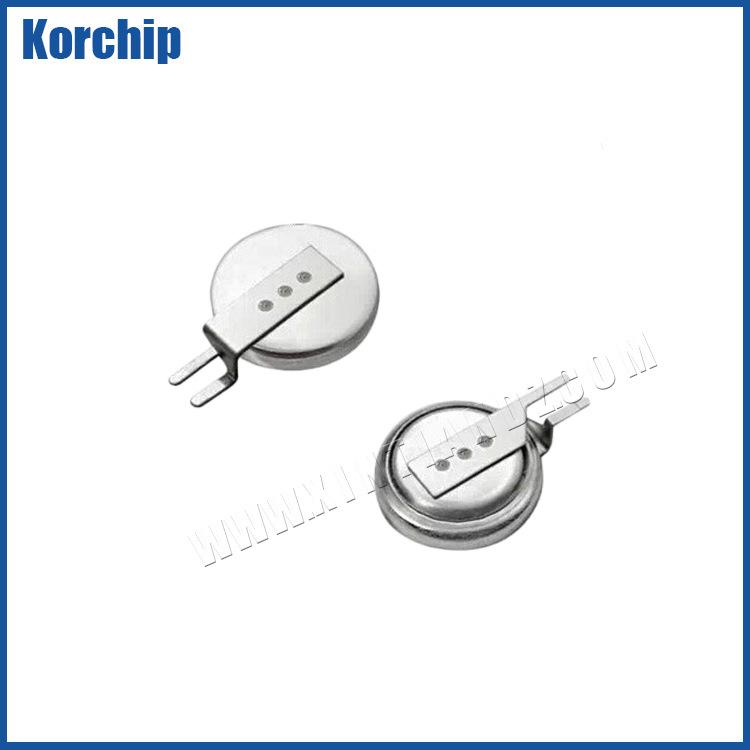 韩国 KORCHIP DMS3R3204R 3.3V0.22F 法拉电容 DMS3R3224R 进口