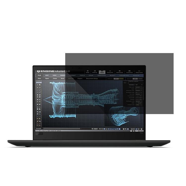 笔记本电脑防窥片 MAC book屏幕保护膜适用 13英寸批发防偷窥膜