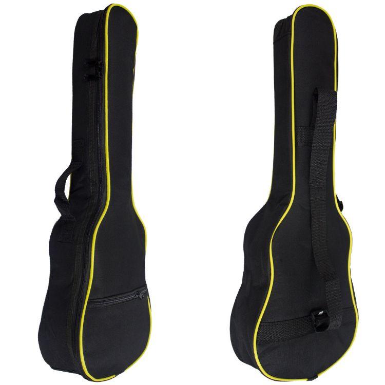 23寸尤克里里包26寸吉他包21寸优克里里背包加棉防水耐磨里料定制
