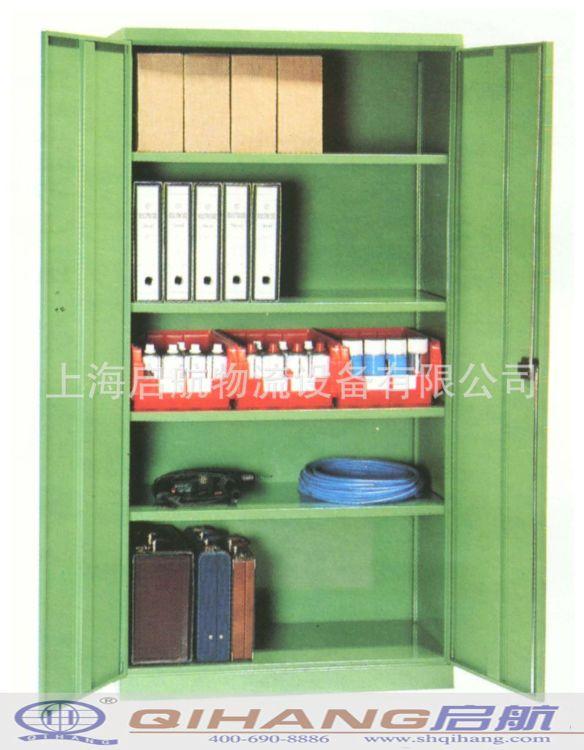 工具柜车工业置物柜 重型储物柜 仓库储存柜 双开门柜 车间零件柜