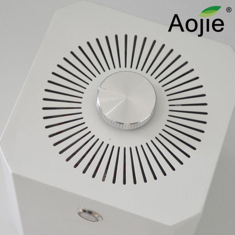 贵州aojie家用臭氧消毒机,体积小巧除异味负离子净化