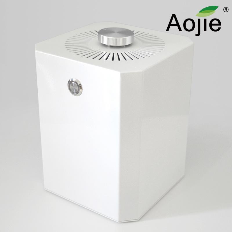 aojie家用小型臭氧消毒机,体积小巧除异味负离子净化