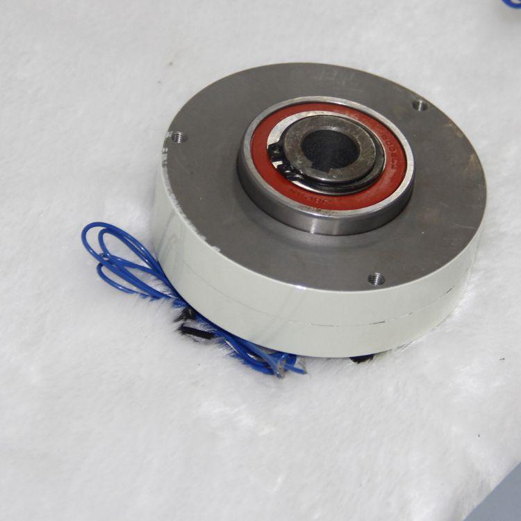 厂家直销现货微型磁粉制动器微型空心轴POB0.3KG型号齐全免费保修
