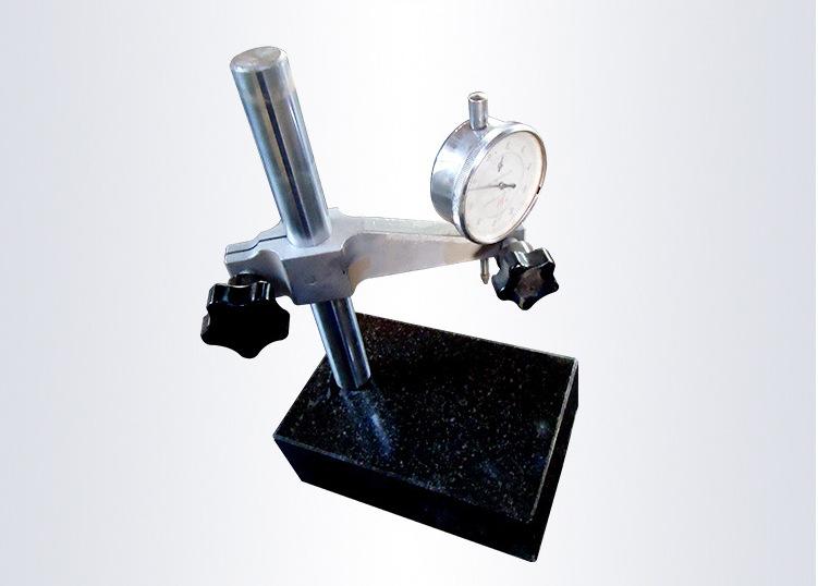 现货供应高度规大理石平台 测量座 大理石表座 比测台百分表底座