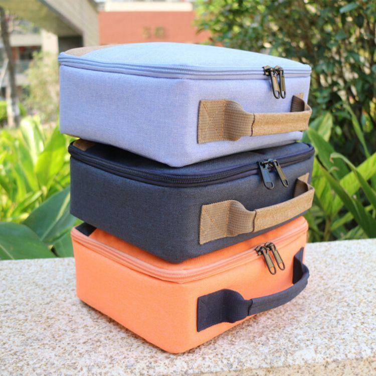 便携式投影仪收纳包 数码产品收纳包