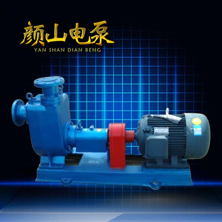 批量销售污水泵 耐腐蚀污水泵 型号齐全