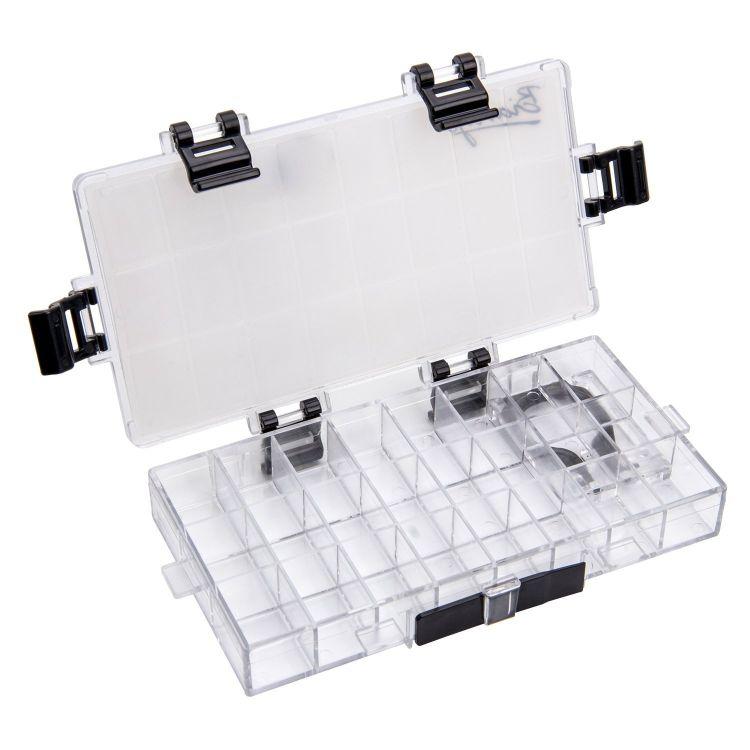 彪尼水彩颜料保湿调色盒 防渗漏密封保湿写生颜料盒 24 36格调色