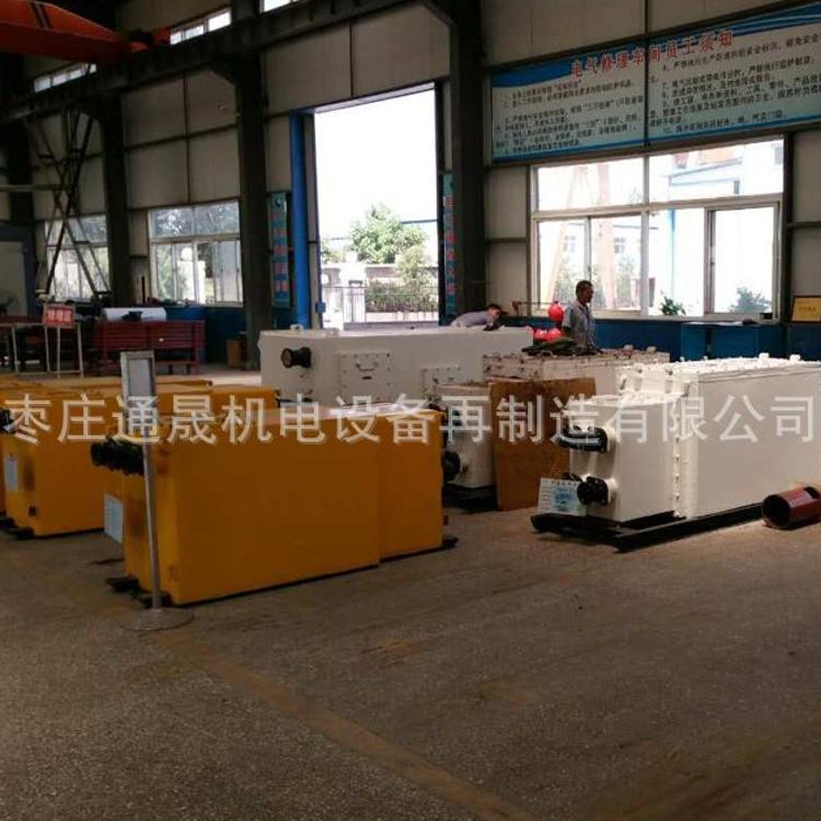 厂家提供矿用机电设备维修 综采支柱维修与租赁 通晟机电设备