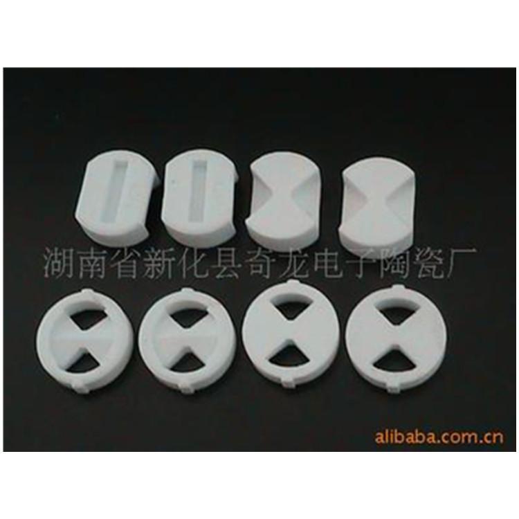 荐 优良耐磨氧化铝绝缘陶瓷水阀片 抛光处理水暖器材用陶瓷阀片