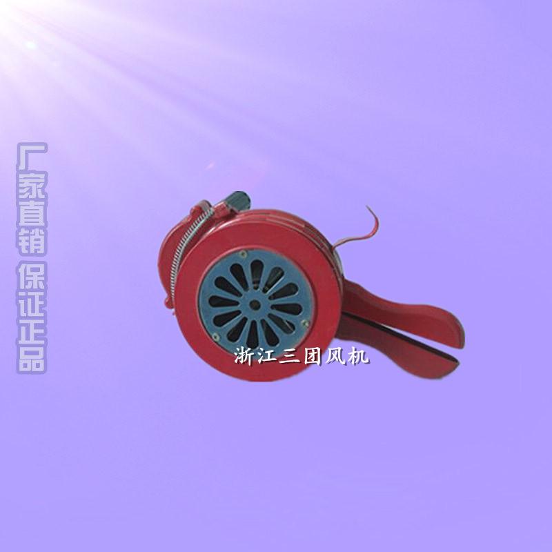 上海稳谷 厂家直销手摇警报器 应急报警器 手摇无源报警器 工厂小区警报器
