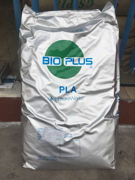 供应-注塑级PLA 高韧性 耐高温