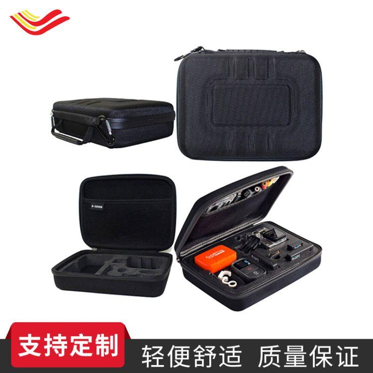 EVA相机盒 数码单反相机收纳盒户外运动摄影器材收纳包定制