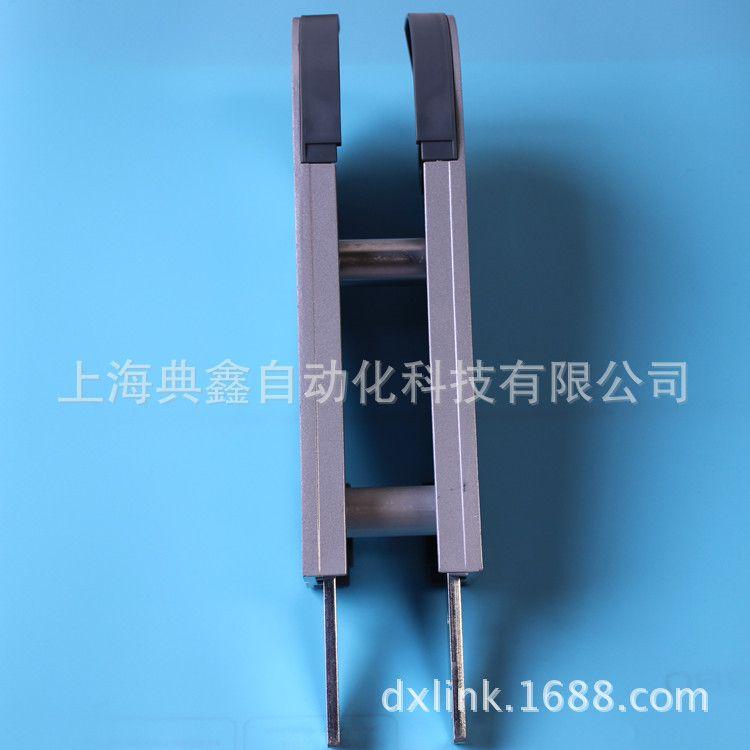 供应85柔性输送线驱动装置 85齿形链板输送机 铝合金驱动头尾