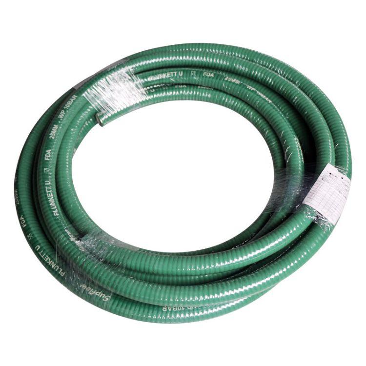 专业生产 进口UPE 化学品排吸管