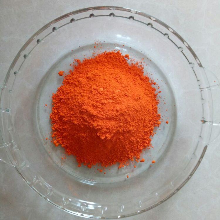 供应无机颜料氧化铁红  红色油漆颜料用氧化铁红