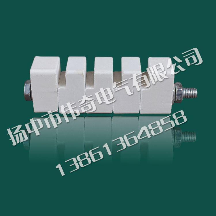 厂家批发直销 供应电气产品绝缘垫块19-35品牌产品 母线槽配件