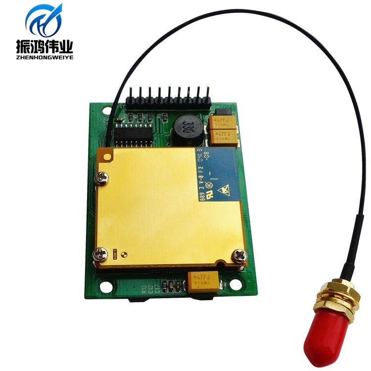 顺丰包邮工GPRSDTU模块无线数据透传模块TTL-UART转GPRS厂家