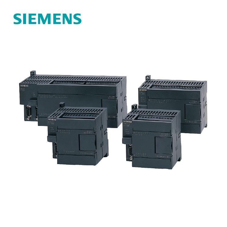 西门子 PLC S7-200 CN CPU模块