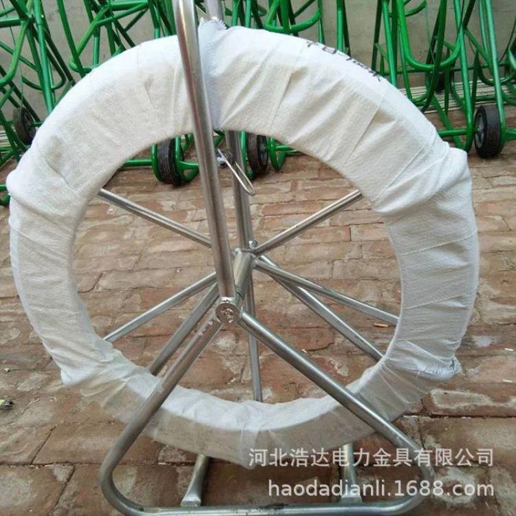 现货电缆穿孔器 玻璃钢导线器 穿线工具厂家直销