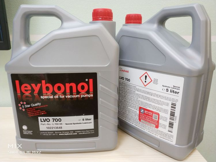 专业厂家采购推荐 莱宝真空泵油LVO700 LV-200 原装正品