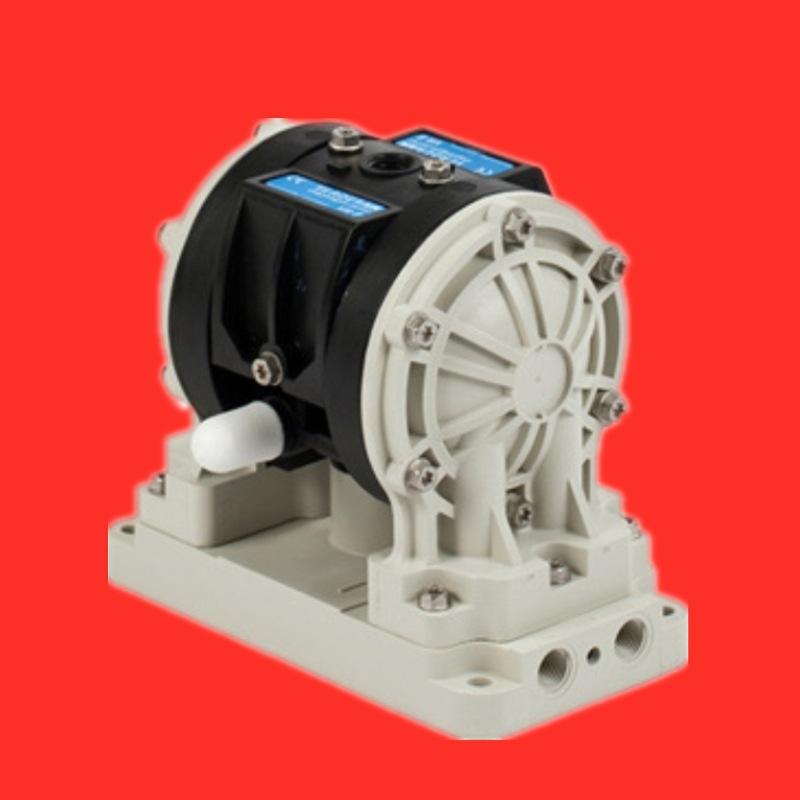 气动隔膜泵 耐腐蚀耐磨防爆 气动隔膜泵厂家直销