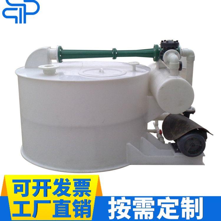 厂家直销—成都整体式电解槽 四川西南酸洗槽 五金电解设备定制——成都佳罐