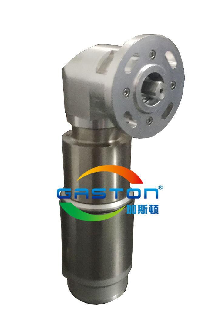 微型气动马达 正反转气动马达 高扭矩耗气量小马达 高精度马达