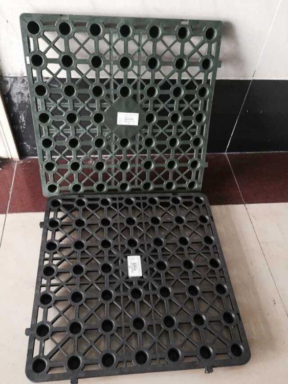 厂家直销HDPE排水板 屋顶绿化蓄排水板