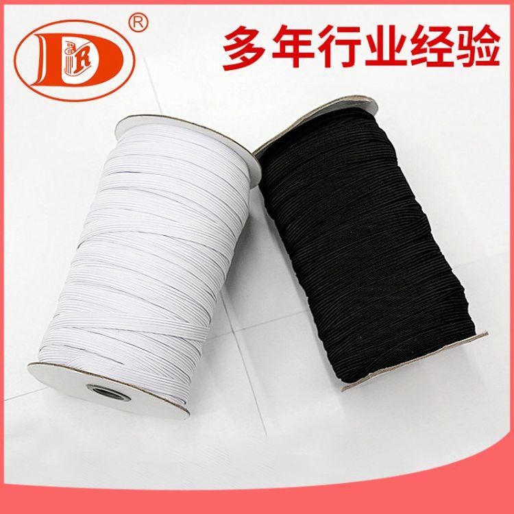 1.2cm进口大卷筒织带 高强平纹涤纶织带 厂家生产