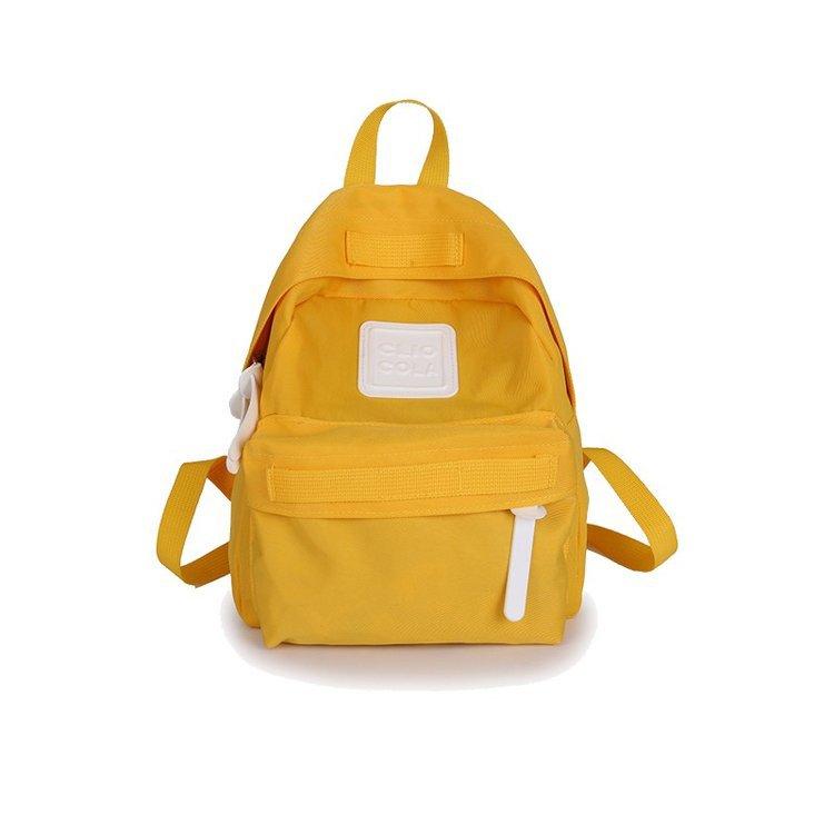 包包新款男女儿童学院风1-6年级学生书包时尚潮妈咪亲子双肩背包