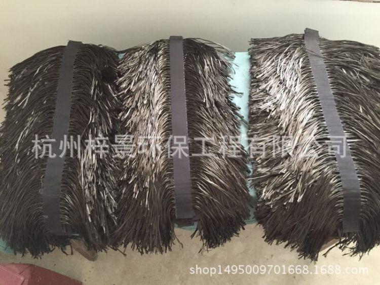 组合式碳素纤维生态草-杭州梓景环保厂家直销