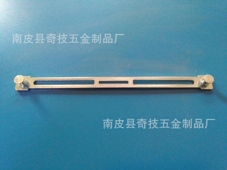 南皮县奇技五金制品厂定做加工各种材质类型冲压件拉伸件五金制品